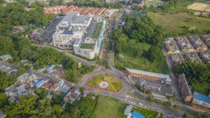 Administración Municipal adopta medidas impartidas por el Gobierno Nacional 1