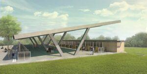 Lista licitación pública para construcción del Tejódromo en el Parque Deportivo de Ibagué 1