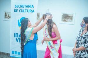 Ibagué tiene representante al Reinado Departamental del Folclor 2021 1