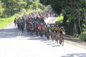 Atentos a los cierres de vías este lunes por llegada de la Vuelta a Colombia 1