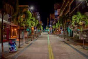 Atención: 'Toque de queda' nocturno en Ibagué empezará desde las 10:00 2