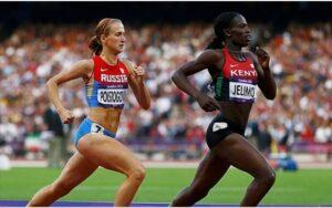 Ibagué será sede del 52º. Campeonato Sudamericano de Atletismo 1