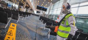 Minsalud unifica medidas de bioseguridad para vuelos nacionales e internacionales 1