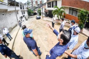 187 calles de Ibagué serán recuperadas durante el 2021 1