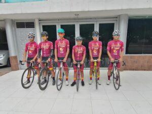 Tolima presente en la Vuelta de la Juventud 2021 1