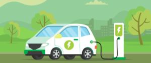 Colombia tiene 4.603 vehículos eléctricos matriculados ante el RUNT 1