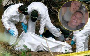 Asesinados esposos tolimenses en carretera del Cesar 1