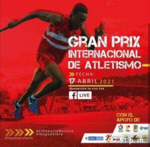 Este sábado Grand Prix Internacional en Ibagué 8