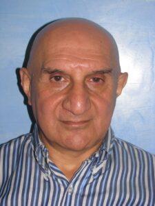 Falleció el médico y periodista Humberto Escobar Molina. 1