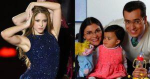 Shakira casi hace parte de 'Yo soy Betty, la fea' 1