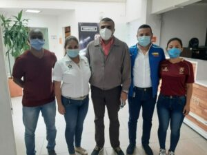 El deporte Paralímpico Une a la familia del deporte en Tolima y Colombia 1