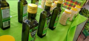 Agricultores ibaguereños vendieron todos sus productos en los Mercados Campesinos. 1