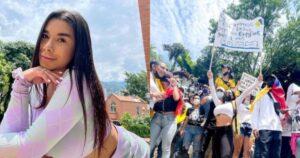 Caleña prometió acceso a su OnlyFans si tumbaban la reforma 1