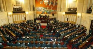 Centro Democrático propuso cadena perpetua para corruptos 1