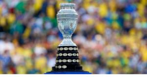 Copa América no se jugaría en Colombia 1