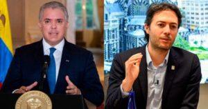Duque asignará alcalde ad hoc que supervisará revocatoria de Quintero 1
