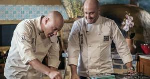 El chef Rausch abrió restaurante en el sur de Bogotá 1