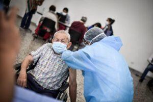 En el Tolima se han aplicado 243.059 dosis de la vacunacontra el Covid 1