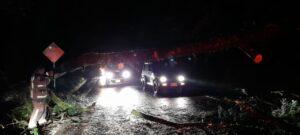 Fin de semana registrado como el tercero más lluvioso de mayo 1