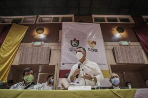 Gran Diálogo Social por el Tolima e Ibagué 1