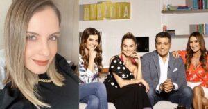 Laura Acuña estará en Día a Día del canal Caracol 1