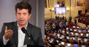 Ministro de Defensa fue citado para debate de moción de censura 1