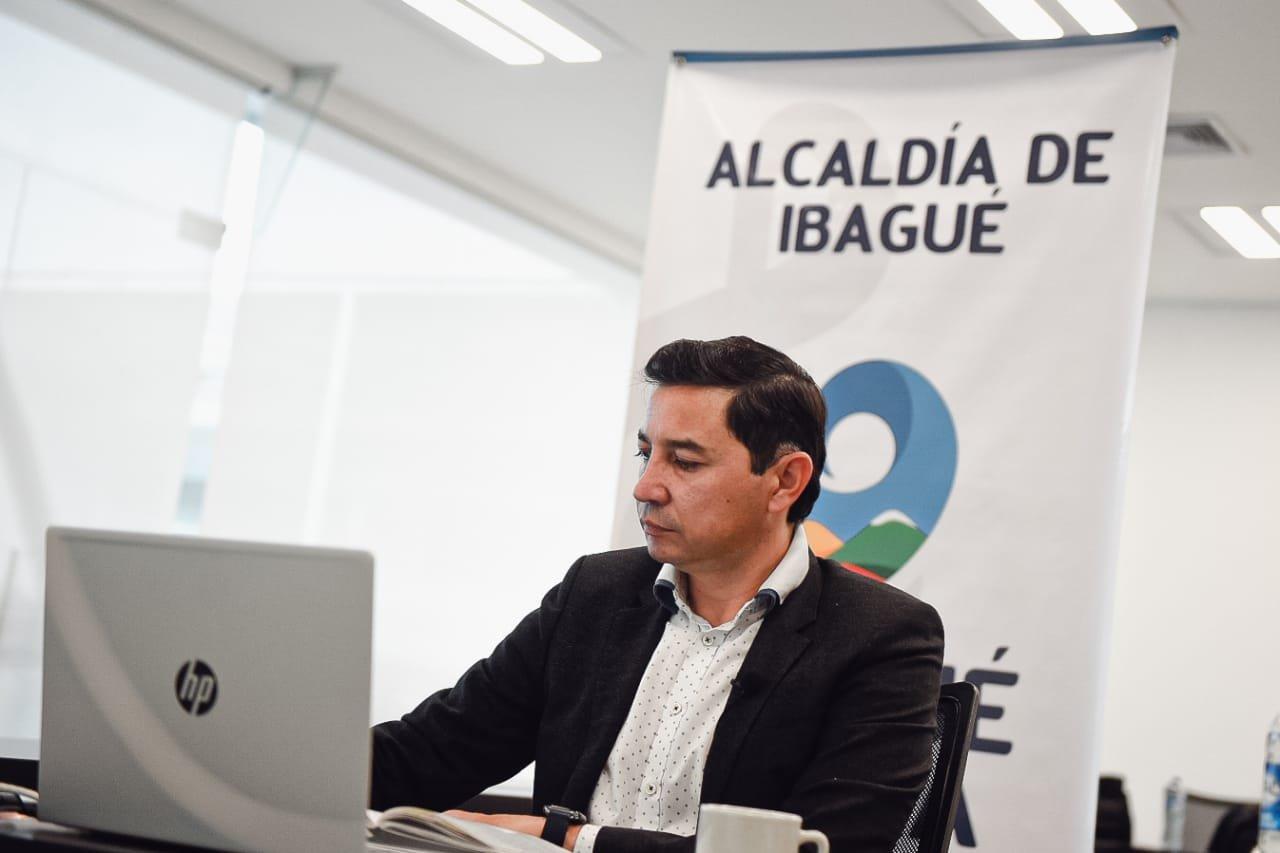 Nuevo revés judicial para el alcalde de Ibagué 2