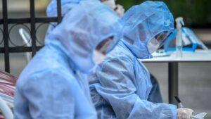 Once fallecimientos y 184 nuevos contagios por Covid este martes en el Tolima 1