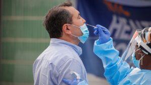 Once fallecimientos y 316 nuevos contagios por Covid este viernes en el Tolima 1