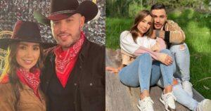 Paola Jara y Jessi Uribe estarían esperando un bebé 1