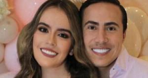 Polémica por vacunación a la hermana menor del gobernador de Santander 1