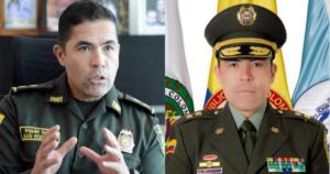 Renunció el comandante de la Policía de Cali 1
