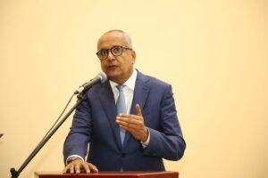Se confirma candidatura de Oscar Barreto al Senado 1