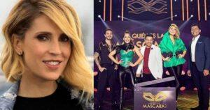 Alejandra Azcárate: Suspendieron el estreno de su próximo programa 1