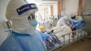 Trece muertes y 158 nuevos contagios por Covid este lunes en el Tolima 1