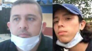 Caso por asesinato de Diego Murillo seguirá en la justicia ordinaria 1