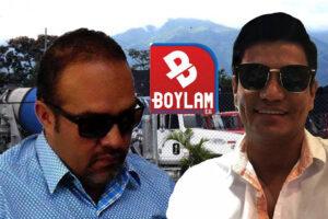Boylam sí era de Luis H. Rodríguez 1