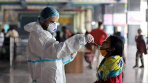 Aterrador récord: 1231 nuevos contagios y 22 muertes por Covid este lunes en el Tolima 1