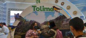 El Tolima presente en la Vitrina Turística Anato 2021. 1