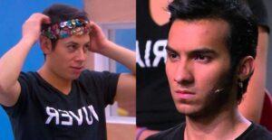 """""""Lo primero era estudiar"""": Omar Vásquez le sacó los trapitos a Juver Bilvao 1"""