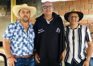 Oscar Barreto lanza clip en redes sociales | A La Luz Pública, Principal Medio de Comunicación Digital en Ibagué 1