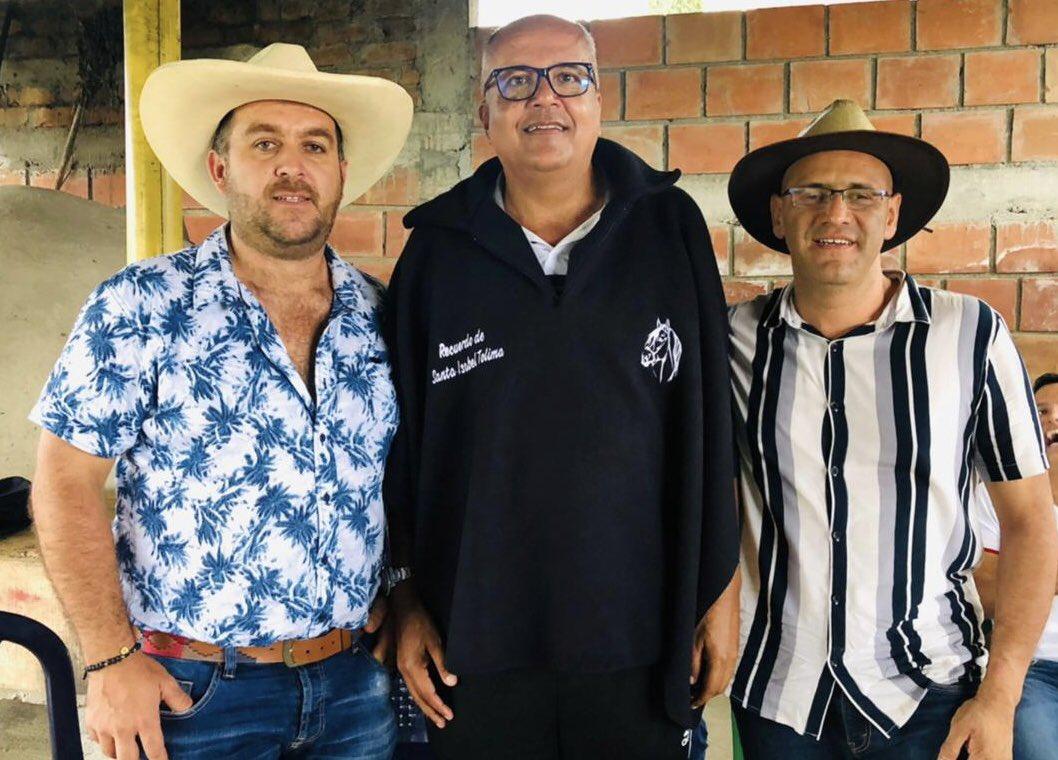 Oscar Barreto lanza clip en redes sociales | A La Luz Pública, Principal Medio de Comunicación Digital en Ibagué 2