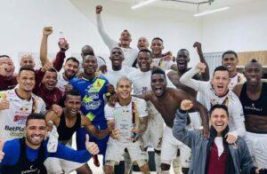 Jueves y domingo: La gran final entre Deportes Tolima y Millonarios 1