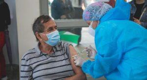 Inicia vacunación de conductores de transporte público colectivo de Ibagué 1
