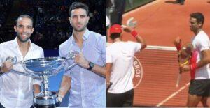Cabal y Farah lograron pasar a las semifinales del Roland Garros 1