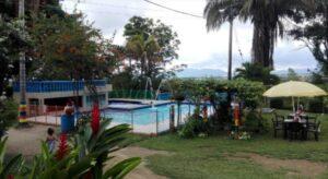 Tragedia en Ibagué. Dos niñas de 1 y 2 anos mueren ahogadas. 1