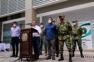 $60 millones de recompensa por autores de la masacre de Ambalema y asesinatos en Chicoral 1