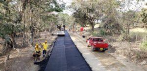 Atentos a los cierres programados entre Ibagué y Rovira por obras de pavimentación 1