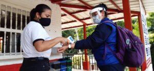 Alcaldía establece retorno a clases presenciales en Ibagué. 1