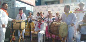 Alcaldía de Ibagué y Fundación Nacional Batuta ofrecerán formación musical a 48 niños con discapacidad. 1